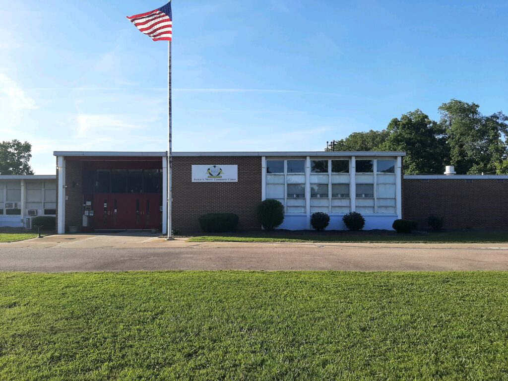 ssica Ann Community Center